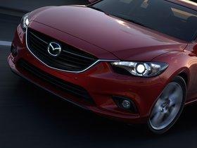 Ver foto 3 de Mazda 6 2013