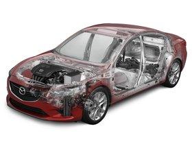 Ver foto 16 de Mazda 6 2013