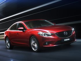 Ver foto 15 de Mazda 6 2013