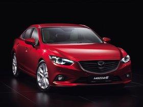 Ver foto 14 de Mazda 6 2013
