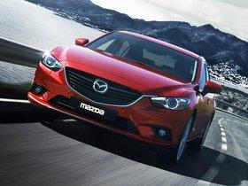Ver foto 13 de Mazda 6 2013
