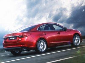 Ver foto 12 de Mazda 6 2013