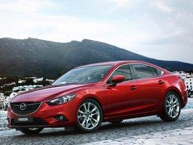 Ver foto 11 de Mazda 6 2013