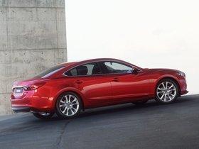 Ver foto 10 de Mazda 6 2013
