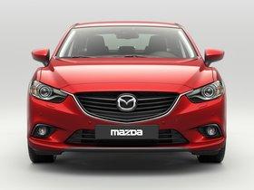 Ver foto 9 de Mazda 6 2013