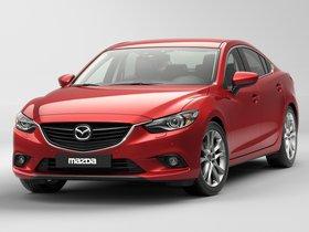 Ver foto 8 de Mazda 6 2013