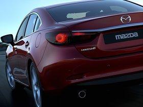 Ver foto 2 de Mazda 6 2013