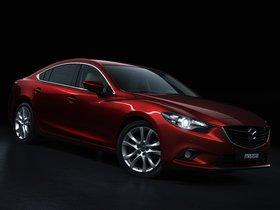 Ver foto 6 de Mazda 6 2013