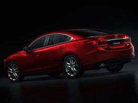 Ver foto 5 de Mazda 6 2013