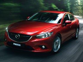 Ver foto 4 de Mazda 6 2013