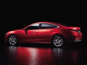 Ver foto 30 de Mazda 6 2013