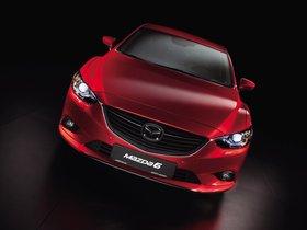 Ver foto 29 de Mazda 6 2013