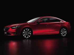 Ver foto 28 de Mazda 6 2013