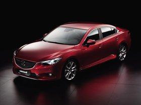 Ver foto 27 de Mazda 6 2013