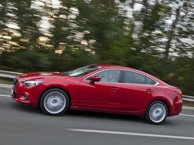 Ver foto 26 de Mazda 6 2013