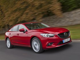 Ver foto 25 de Mazda 6 2013