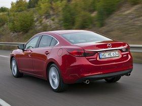 Ver foto 24 de Mazda 6 2013