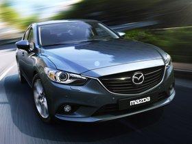 Ver foto 23 de Mazda 6 2013