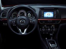 Ver foto 22 de Mazda 6 2013