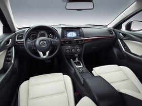 Ver foto 21 de Mazda 6 2013