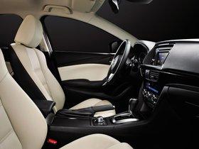 Ver foto 20 de Mazda 6 2013