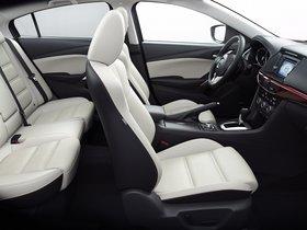 Ver foto 19 de Mazda 6 2013