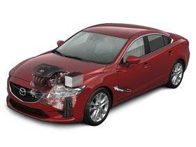 Ver foto 17 de Mazda 6 2013
