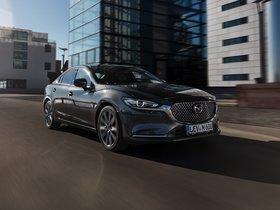 Fotos de Mazda 6 2018