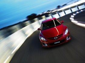 Ver foto 13 de Mazda 6 Hatchback 2008