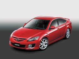 Ver foto 12 de Mazda 6 Hatchback 2008