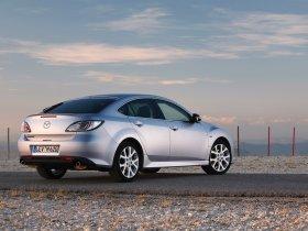 Ver foto 6 de Mazda 6 Hatchback 2008