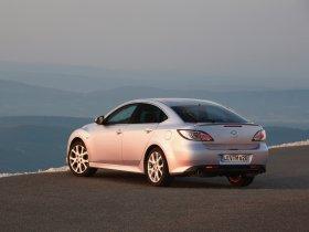 Ver foto 5 de Mazda 6 Hatchback 2008