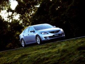 Ver foto 22 de Mazda 6 Hatchback 2008