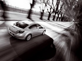 Ver foto 21 de Mazda 6 Hatchback 2008