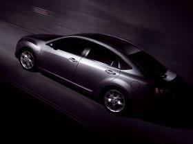 Ver foto 20 de Mazda 6 Hatchback 2008