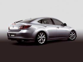 Ver foto 18 de Mazda 6 Hatchback 2008