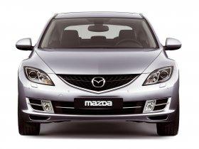 Ver foto 17 de Mazda 6 Hatchback 2008