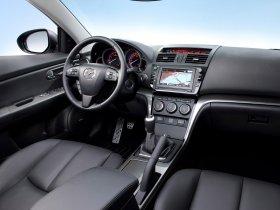 Ver foto 3 de Mazda 6 Hatchback 2010