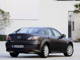 Ver foto 12 de Mazda 6 5 puertas 2010