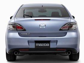 Ver foto 11 de Mazda 6 5 puertas 2010
