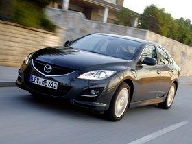Ver foto 10 de Mazda 6 5 puertas 2010
