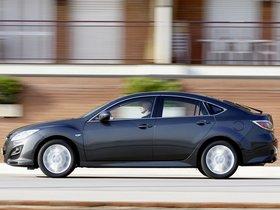 Ver foto 9 de Mazda 6 5 puertas 2010