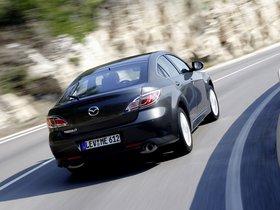 Ver foto 7 de Mazda 6 5 puertas 2010