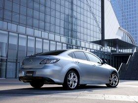 Ver foto 5 de Mazda 6 5 puertas 2010