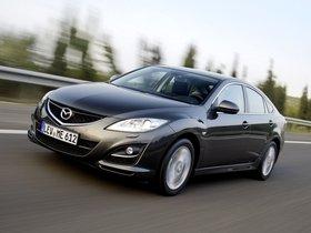 Fotos de Mazda 6 5 puertas 2010