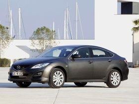 Ver foto 18 de Mazda 6 5 puertas 2010