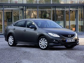 Ver foto 16 de Mazda 6 5 puertas 2010