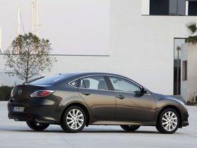 Ver foto 15 de Mazda 6 5 puertas 2010