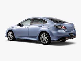 Ver foto 14 de Mazda 6 5 puertas 2010