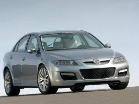 Ver foto 6 de Mazda 6 MPS Concept 2002